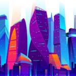 Экосистемы сервисов и услуг телекоммуникационных операторов в Москве и других городах мира